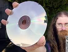 CDs, DVDs not so immortal [CNN]