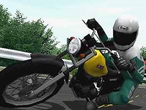 Riding Spirits II - PS2