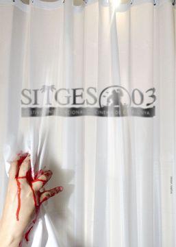SITGES Festival de cine gore 2003