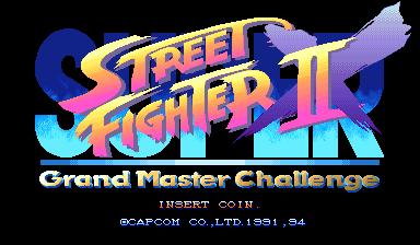 Más Street Fighter que no me canso... Revision a los juegos de lucha en 2D